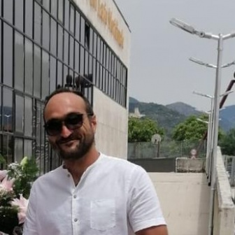 Michael Mastronardi profile image