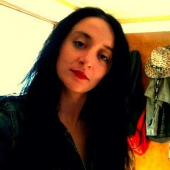 Alice Mangiantini profile image